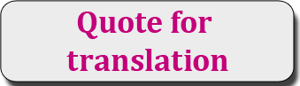 Quote for translation